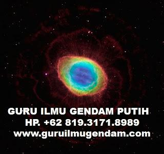 GURU ILMU GENDAM SUKMA