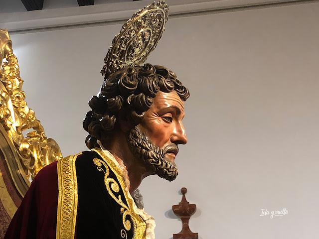San Pedro de Pedro de Mena