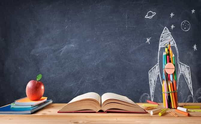 Estudiantes, inscripciones, maestros