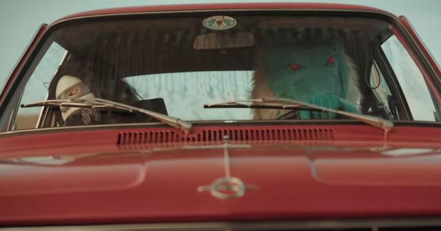 """Pitti + Dschingo a.k.a. NULLZWO haben das zweite Musikvideo zu ihrem Album """"Strom"""" veröffentlicht."""