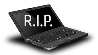 Laptop Mati Total ini 6 Penyebab yang Harus Diketahui