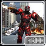 ပုံေတြေပၚမွာ မီးေတာက္ပုံစံ အမ်ဳိးမ်ဳိးနဲ႕  ႏွင္႔စက္ရုပ္ေတြ အျဖစ္ ဓာတ္ပုံေတြကုိ ဖန္တီးႏုိင္မယ္႔  Effect Creator Pro v1.0 Apk