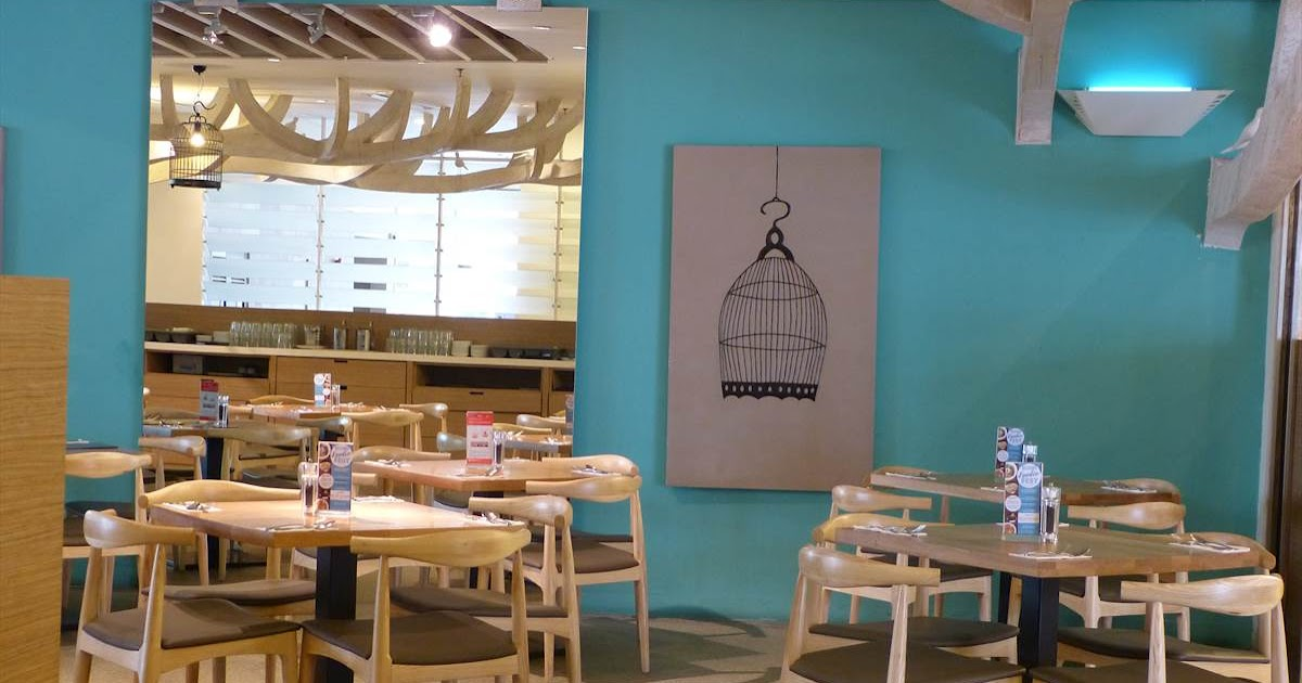Goodyfoodies New Menu Delicious Bangsar Village Ii Kl