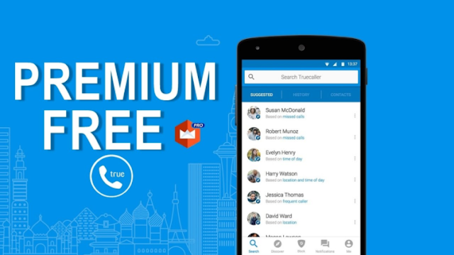 Truecaller Premium Cracked Download