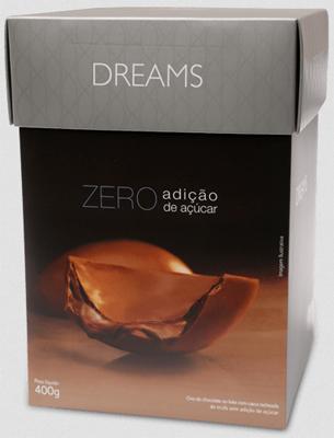 ovos de chocolate zero lactose Cacau Show Páscoa