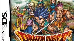 Dragon Quest VI: Realms of Reverie [NDS] [Español] [Mega] [Mediafire]