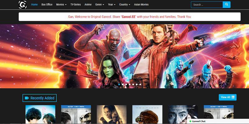 Cara Terbaru Download Film Di Ganool - Mister Tekno