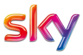 Sky 3D frequency on Hotbird