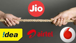 Idea New Prepaid Plan of Rs 93 to Beat Airtel and Jio