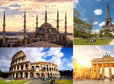 إحذروا السياحة في هذه البلدان !