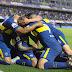 Boca superó a Arsenal en la Bombonera y sigue en la punta