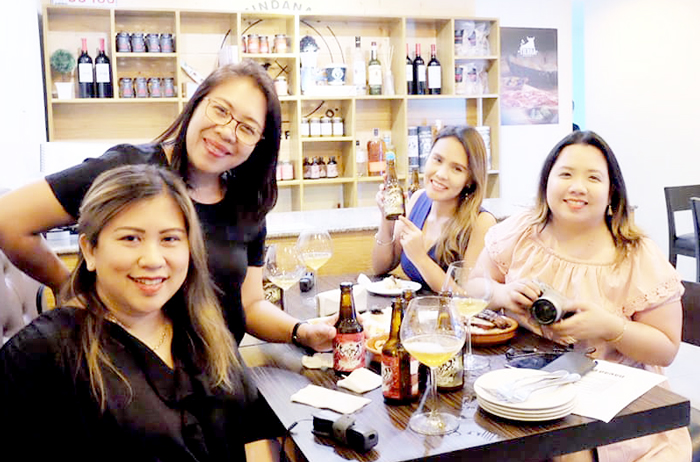Ladies of Davao Digital Influencers