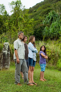 the descendants-george clooney-nick krause-shailene woodley-amara miller