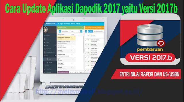 http://ayeleymakali.blogspot.co.id/2017/04/cara-updater-aplikasi-dapodik-2017.html