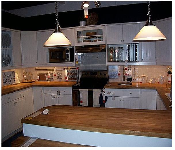 most popular kitchen IKEA countertops