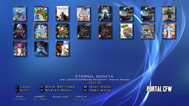 Ps3 Themes Hen Download