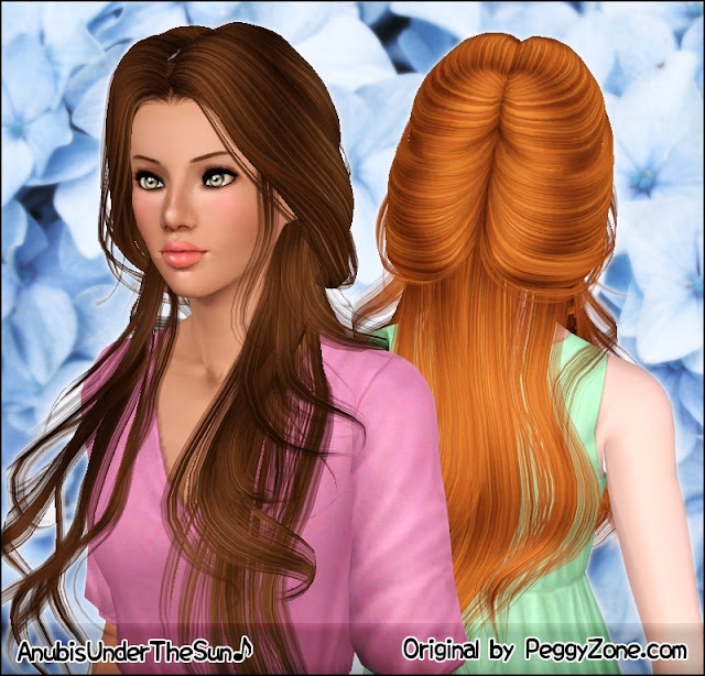 PeggyAugust'12SpecialGift 2 - Peggy August '12 Special Gift ~ Retextured and fixed for teen-to-elder