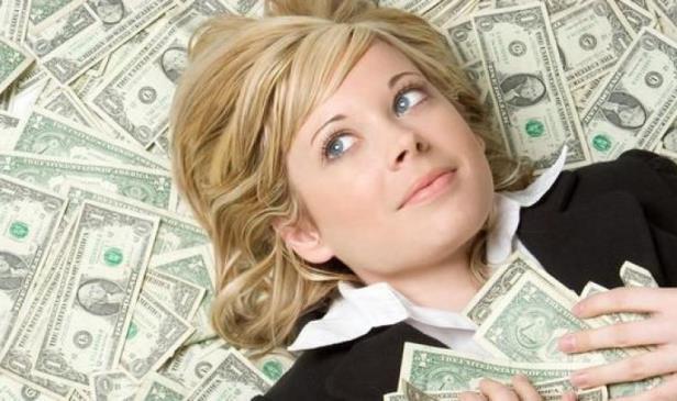 قائمة أغنى نساء العالم مليارديرات بالوراثة أو الطلاق.