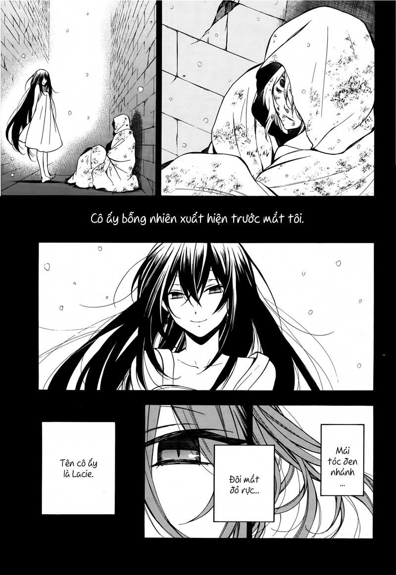 Pandora Hearts chương 066 - retrace - lxvi jack trang 6