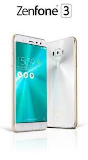 Handphone Asus Zenfone 3