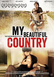 """Recenzja filmu """"Mój piękny kraj"""" [2012]"""