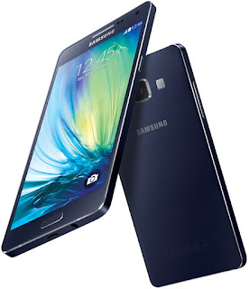 Firmware Samsung Galaxy A5 Duos SM-A500G.