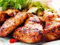 Resep Ayam Paniki Khas Ternate Paling Lezat