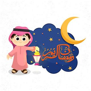 Obrolan Ramadhan bersama anak