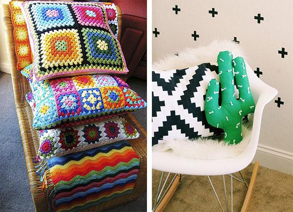 almofadas-na-decoracao-croche-abrirjanela