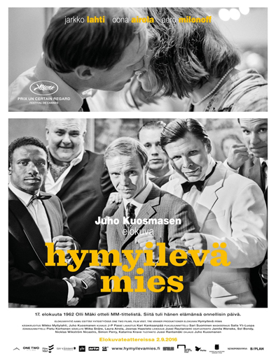 ver The Happiest Day in the Life of Olli Mäki (Hymyilevä mies) (2016) Online