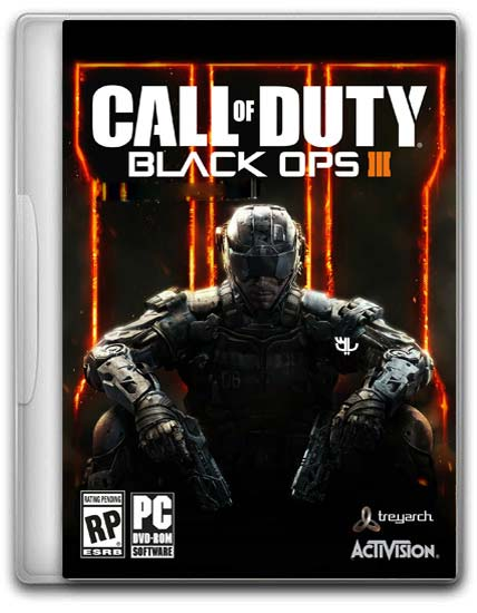 Call Of Duty Black Ops 3 Download for PC