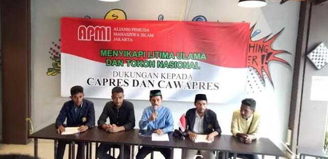 Pilih Sandiaga Uno Tinggalkan Ijtima Ulama, Prabowo Harus Minta Maaf!