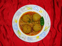 कोपते की सब्जी रेसिपी हिंदी में