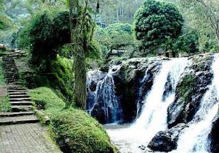 5 Tempat Wisata Bandung Yang Perlu Kalian Kunjungi