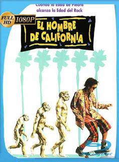 El Hombre De California 1992HD [1080p] Latino [GoogleDrive] SilvestreHD