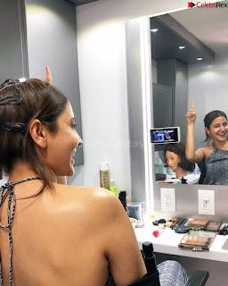 Elli Avram   Girlfriend of hardik Pandya  Elli Avrram in Bikini ~ .xyz Exclusive 001.jpg