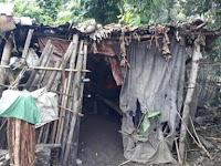 Tiga Bersaudara Asal Ponorogo yang Tinggal di Gubuk Reyot