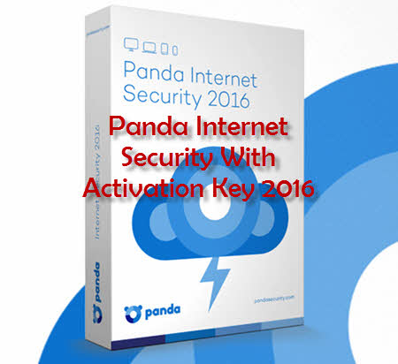 panda antivirus activation key