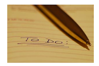 Are You Using a To-Do List?