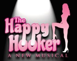 The Happy Hooker, A New Musical