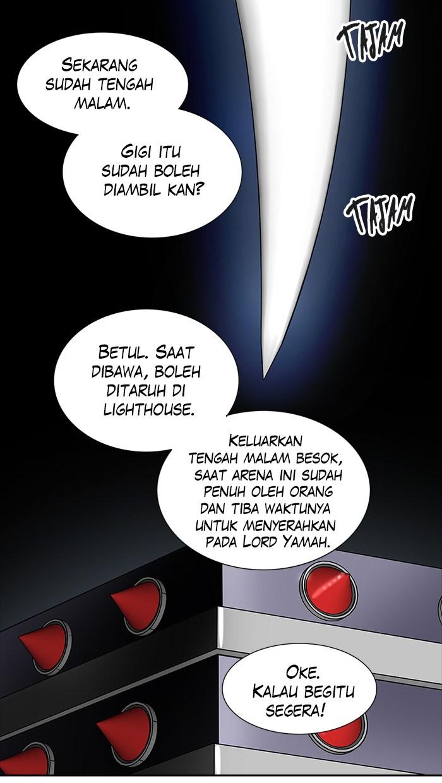 Webtoon Tower Of God Bahasa Indonesia Chapter 426