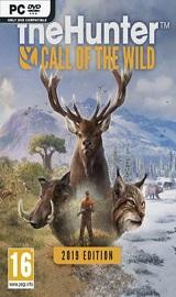 theHunter Call of the Wild 2019 Edition - theHunter Call of the Wild 2019 Edition TruRACS-CODEX