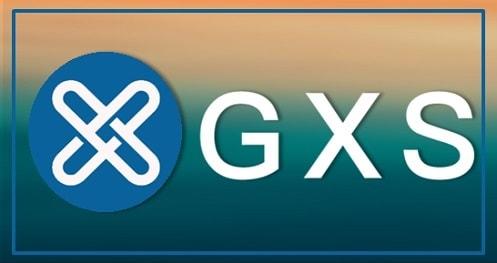 Comprar y Guardar GXChain (GXS) en el Wallet Monedero
