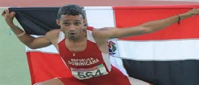 Luguelin Santos, gana en primer lugar en Barcelona