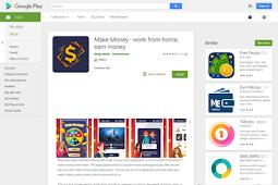 Mau Dolar Gratis? Download Aplikasi Android Ini!