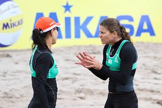 Assistir Circuito Mundial de Vôlei de Praia 08h30 Disputa de 3º Lugar 10h00 Final