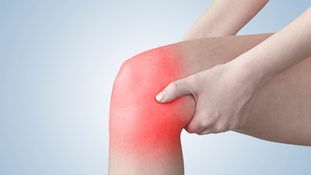 Here's 22 Home Remedies And 16 Tips To Relieve Your Knee Pain! FIND OUT HERE!
