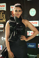 Rakul Preet Singh Sizzles in a Sleeveless Dress at IIFA Utsavam Awards 2017  Day 2  Exclusive 67.JPG