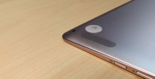 Speaker ZenBook