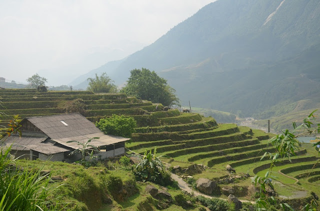 Suggested for a Luxury Vacation in Sapa 5